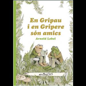 En Gripau i en Gripere són amics